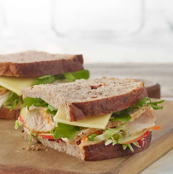Turkey Apple Cheddar Sandwich Recipe: Panera Menu For Workshop